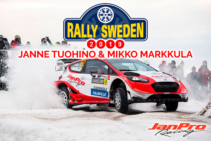 Janpro Racing